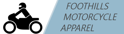 Foothills Motorcycle Apparel